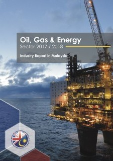 Oil, Gas & Energy Sector Report 2017/2018