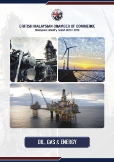BMCC Sector Report 2018/2019: Oil, Gas & Energy