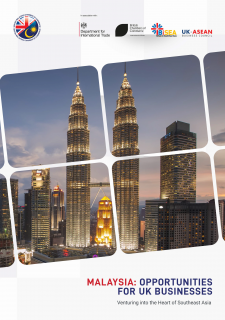 Malaysia: Opportunities For UK Businesses (2020/21 Issue)