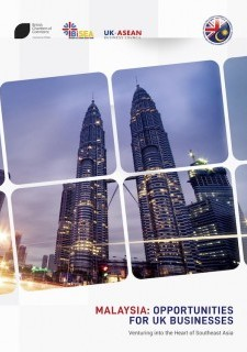 Malaysia: Opportunities For UK Businesses