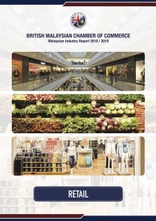 BMCC Sector Report 2018/2019: Retail