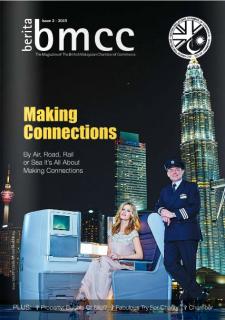 Berita BMCC - Issue 2/2015