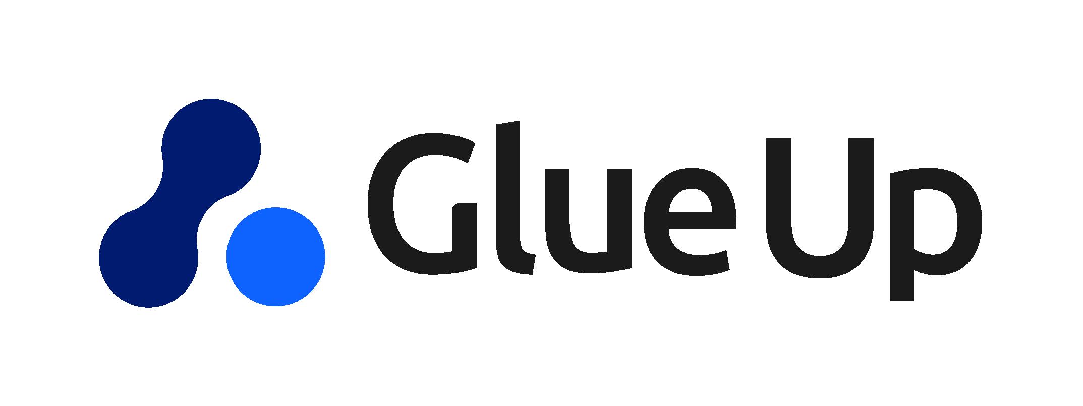 GlueUp