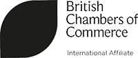 The British Chambers of Commerce Logo