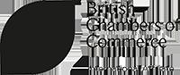 The British Chambers of Commerce Logo