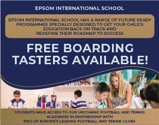 Epsom International School