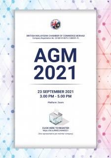 BMCC AGM 2021