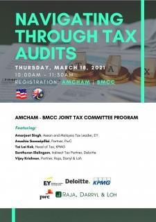 Navigating Through Tax Audits