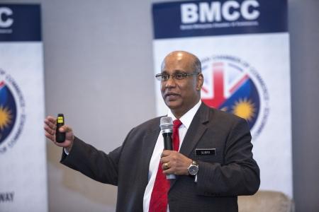 SST Focus Talk with Royal Malaysian Customs