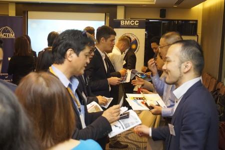 BMCC - JACTIM Speed Networking