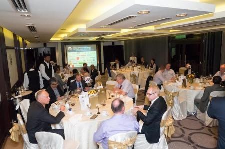 BMCC Sterling & Sponsors Appreciation Dinner 2016