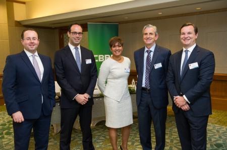 BMCC & Amcorp UK Property Investment Talk - CBRE & Addleshaw Goddard