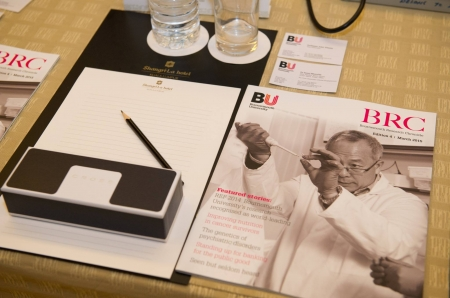 Bournemouth University Roundtable Business Dialogue