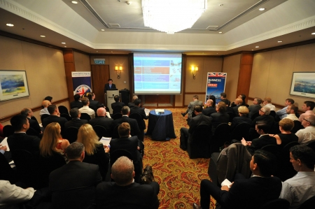 Northern Powerhouse Trade Mission Morning Briefing