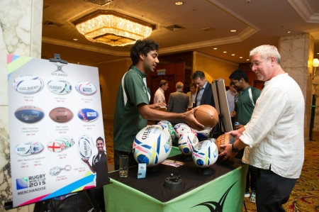 BMCC's 11th Annual Charity Rugby Dinner