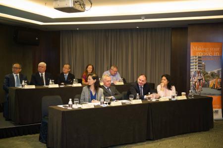 BMCC 2015 Annual General Meeting
