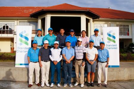 BMCC and Standard Chartered - Iskandar Delegation