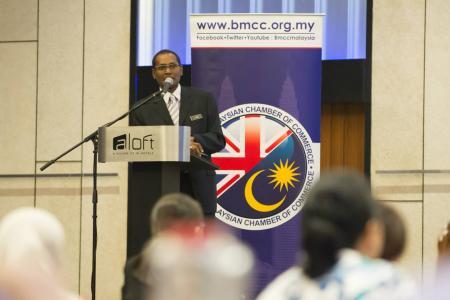BMCC Expatriates Services Division & Immigration Talk