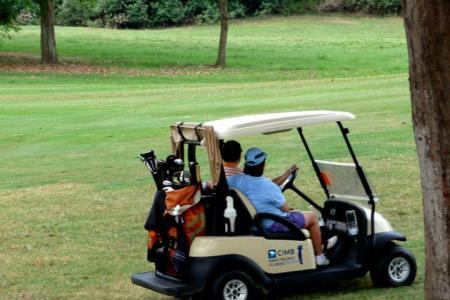 BMCC Golf Scramble 2011