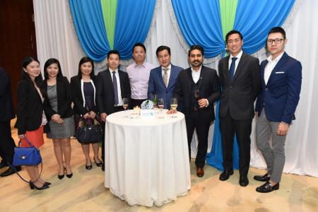A Private Evening Standard Chartered Priority Banking