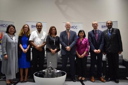 Circular Economy Towards Zero Single-Use Plastics Forum & Green is GREAT VVIP Blue Planet Screening
