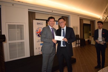 BMCC Appreciation Night 2019