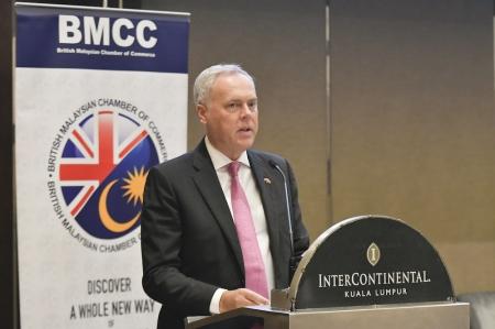 BMCC - CCIFM Economic Outlook & Post Budget 2020