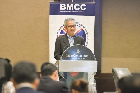 BMCC - CCIFM Economic Outlook & Post Budget 2020