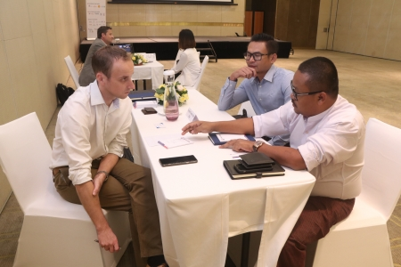 Trade Mission to Myanmar