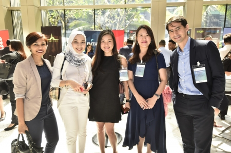 BMCC - Standard Chartered SME Conference 2019